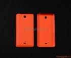Nắp đậy pin Microsoft Lumia 430 Màu Cam