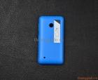 Nắp đậy pin Microsoft Lumia 530 Màu Xanh Da Trời