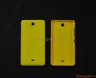 Nắp lưng Microsoft Lumia 430 Màu Vàng