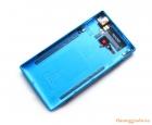 Nắp lưng (nắp đậy pin) Nokia Lumia 720 Màu Xanh Back Cover