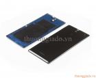 Nắp lưng Sony Xperia C5 Màu Đen Back Cover