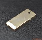 Nắp lưng-Nắp đậy pin- Vỏ Nokia Asha 515 Màu Vàng Champagne Back Cover