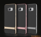 Ốp lưng Samsung Galaxy S8+/ S8 Plus/ G955 (ROCK Royce Series Protection Case)