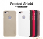 "Ốp lưng sần NillKin cho iPhone 7 (4.7"") Super Frosted Shield"