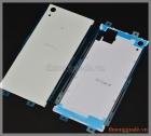 """Thay nắp lưng Sony Xperia XA1 Ultra (6.0"""") chính hãng màu trắng"""
