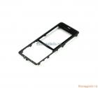 Thay vành viền và mặt kính màn hình Nokia 515,Asha 515 Màu đen (Zin theo máy)
