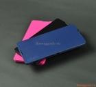 Bao Da Cầm Tay Cho Sony Xperia C3 D2502 S55t (Hiệu X-Level)