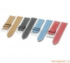 Dây da đeo tay thay thế cho Fitbit Blaze (chất liệu da bò)