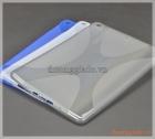 "Ốp lưng silicone iPad 2017 (9.7""), hiệu X-Line"