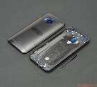 Thay nắp lưng  HTC One M9 màu xám đen (nắp đậy pin, vỏ máy)