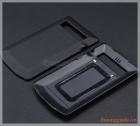 Nắp lưng (nắp đậy pin) Blackberry porsche design p'9981 màu đen