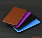 """Bao Da Samsung Galaxy Tab A 7.0"""" T280 T285 Book Cover"""