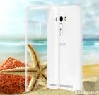 Ốp lưng iMak cho Asus Zenfone 2 Selfie ZD551KL Zenfone2 (Nhựa trong suốt)