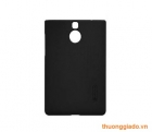 Ốp lưng BlackBerry Passport Silver Edition màu đen, nhựa cứng