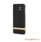Ốp lưng Samsung Galaxy Note 5 (Hiệu ROCK, ROYCE SERIES) SMART PHONE CASE