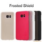 Ốp lưng sần NillKin Cho Samsung Galaxy S7 NG930 Super Frosted Shield