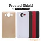 Ốp lưng sần NillKin Microsoft Lumia 950 Super Frosted Shield