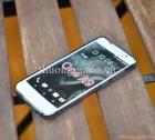 Ốp lưng silicon cho HTC One A9 (Hiệu S Line, TPU Case)