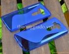 Ốp lưng Silicon cho LG  G4 Pro, LG V10 (Hiệu S Line, TPU Case)