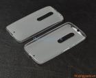 Ốp lưng silicon cho Moto X Style, Moto X Pure Edition, XT1572, XT1570 TPU Case