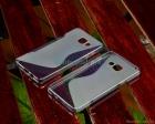 Ốp lưng Samsung Galaxy  A5 (2016), Samsung A510 (loại silicone, hiệu S Line)