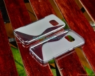 Ốp lưng silicon cho Samsung Galaxy S7 G930f( Hiệu S Line, TPU Soft Case )