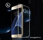 Ốp lưng Samsung Galaxy S7 NG930 (Loại silicone siêu mỏng, hiệu HOCO)