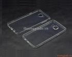 Ốp lưng Samsung Galaxy  A7 2016, Samsung A710/ Loại silicone siêu mỏng, hiệu HOCO