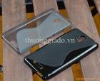 Ốp lưng silicon Mi Redmi Note 2 (Hiệu S-Line, TPU Case)