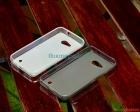 Ốp lưng silicon Microsoft Lumia 550 TPU Soft Case