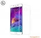 Ốp lưng silicon Samsung Galaxy Note 5 (HOCO Light Series Ultra Thin)