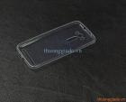 "Ốp lưng silicone Asus Zenfone 2 Laser (5.5""), loại siêu mỏng, ultra thin soft case"
