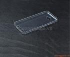 Ốp lưng silicone Asus Zenfone Max - Z010D - ZC550KL, loại siêu mỏng, ultra Thin Soft Case
