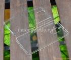 Ốp lưng silicone Huawei Honor 7_loại  siêu mỏng ultra Thin Soft Case