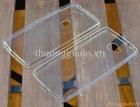 Ốp lưng silicon Huawei  Mate 7 mini _ loại  siêu mỏng, ultra Thin Soft Case
