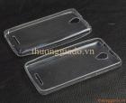 Ốp lưng silicon siêu mỏng Lenovo A5000 Ultra Thin Case