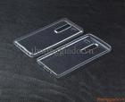 Ốp lưng silicon siêu mỏng cho LG Class H740 Ultra Thin Soft Case