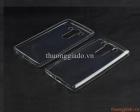 Ốp lưng silicon siêu mỏng cho LG V10, LG  G4 Pro TPU Ultra Thin Case