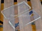 Ốp lưng silicon siêu mỏng cho Meizu MX5 Pro Ultra Thin Case