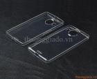 Ốp lưng Microsoft  Lumia 950 XL, loại silicone siêu mỏng, TPU Ultra Thin Case