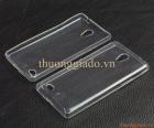 Ốp lưng silicon siêu mỏng cho OPPO JOY 3 A11w Ultra Thin Case