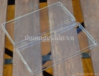 Ốp lưng silicon siêu mỏng cho Sony Xperia  Z5 Plus, Xperia  Z5 Premium _ Ultra Thin Case