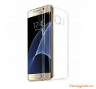 Ốp lưng silicon Samsung Galaxy S7 Edge NG935, loại siêu mỏng, hiệu HOCO