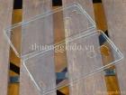 Ốp lưng silicone Huawei Mate 7_ loại  siêu mỏng, ultra Thin Soft Case