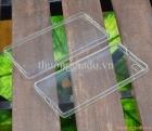 Ốp lưng silicon siêu mỏng Huawei P8 Lite _ Ultra Thin Case