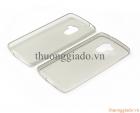 Ốp lưng silicon siêu mỏng Lenovo A7010 Vibe K4 Note Ultra Thin Soft Case