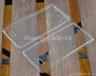 Ốp lưng silicon siêu mỏng OPPO R7 Ultra thin Case