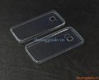 Ốp lưng Samsung Galaxy J7 (2015)_silicone loại siêu mỏng, ultra Thin Case