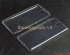Ốp lưng silicon siêu mỏng Sony Xperia C5_Ultra Thin Case