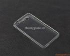 Ốp lưng silicon siêu mỏng Sony Xperia Z3 mini/ Z3 Compact ( Ultra thin soft case )